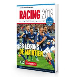 Racing 2018 (couv)