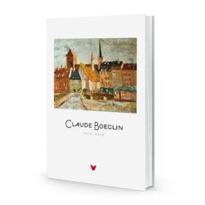 Claude Boeglin 2019 site